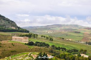 templo segesta sicilia