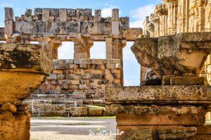 templo selinunte sicilia