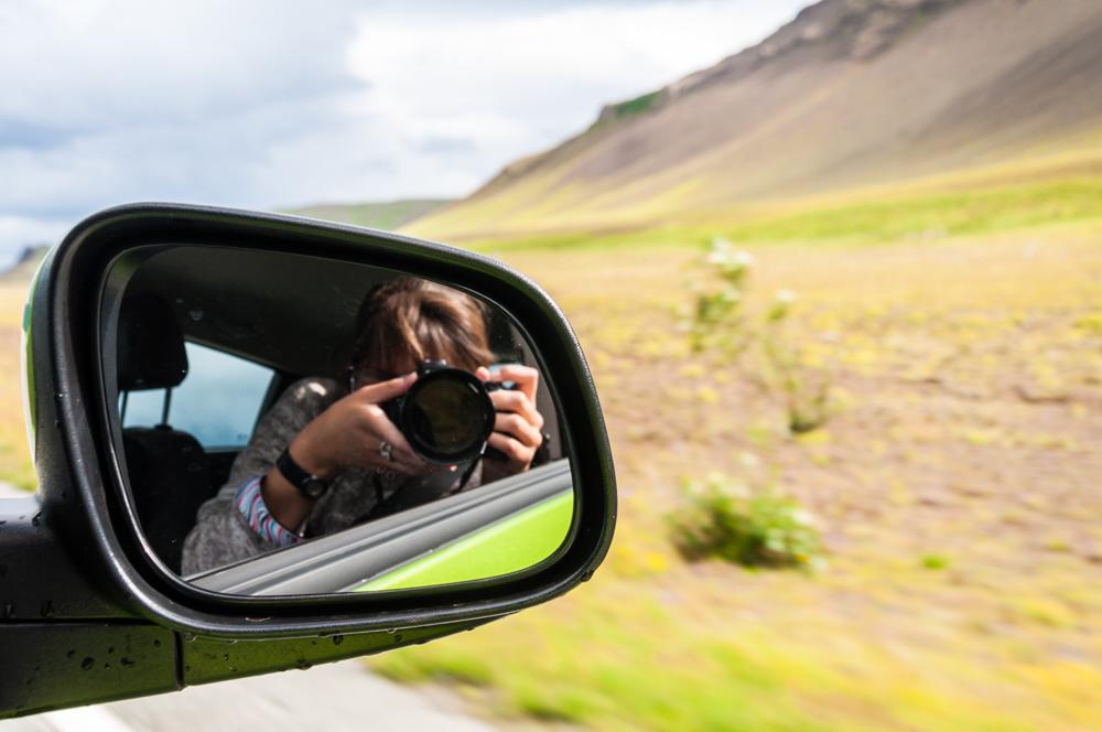 Siete días de ruta por Islandia con coche de alquiler