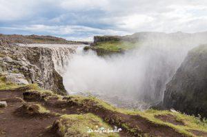 cascada Dettifoss