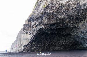 playa negra islandia Reynisfjara