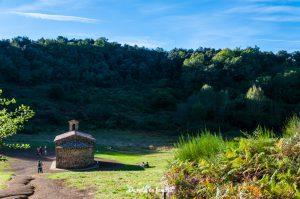 volcán de Santa Margarida garrotxa