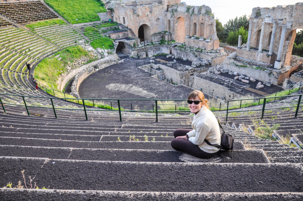 Ruta por Sicilia (VI): Qué hacer en Catania y Taormina durante una erupción del Etna