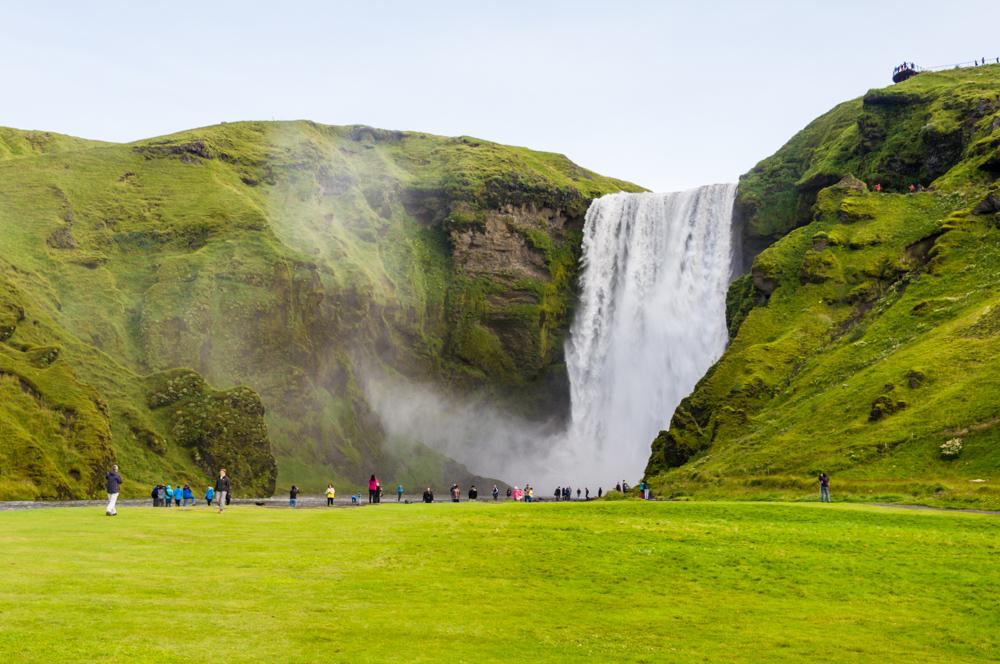 Las cinco mejores cascadas de Islandia que no debes perderte si viajas a la isla