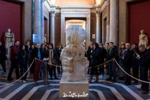 como entrar a los museos vaticanos sin hacer cola