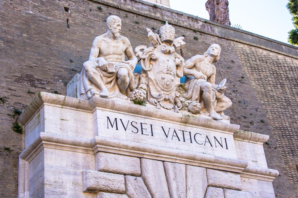 Escapada a Roma. Cómo entrar en los Museos Vaticanos sin hacer cola