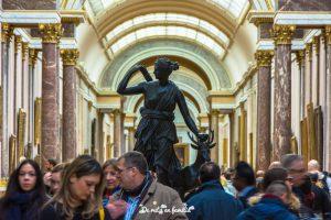 Museo del Louvre en 1 dia