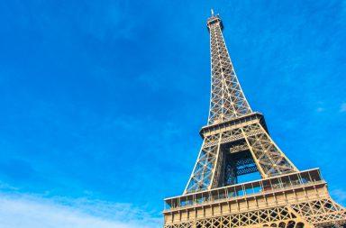 Paris en 3 dias