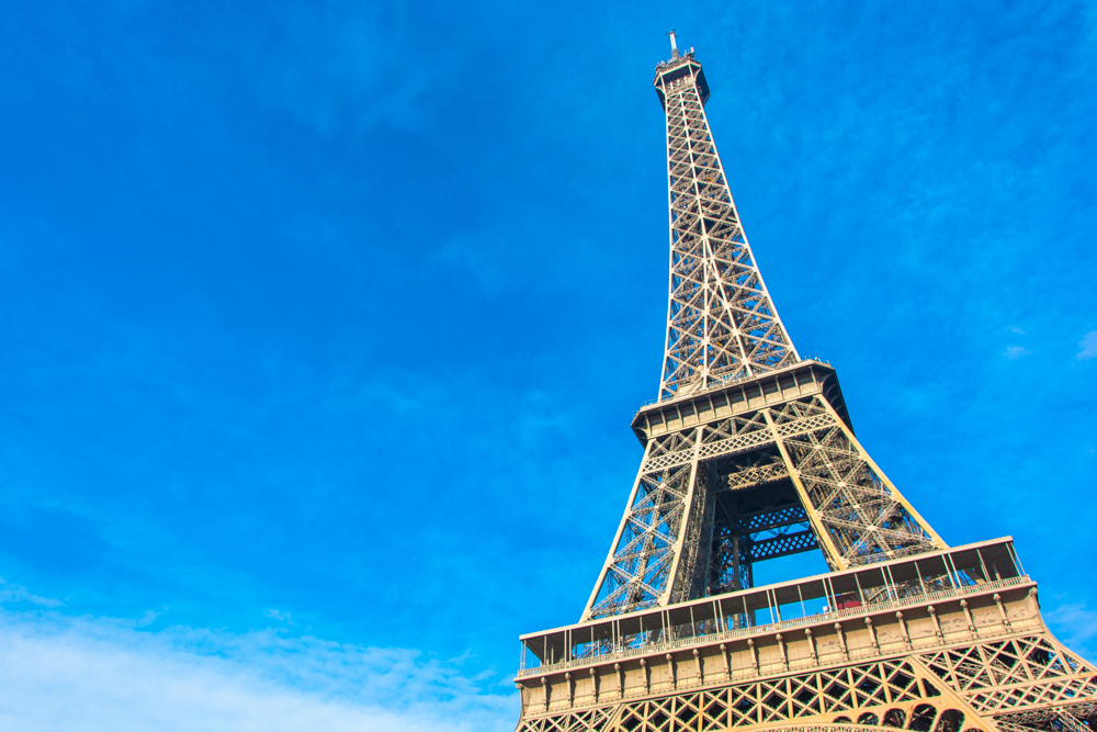 Preparando una escapada a París de tres días