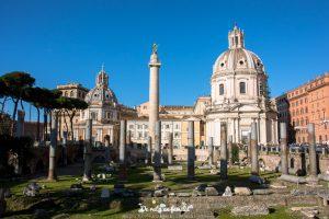 Roma en 3 dias