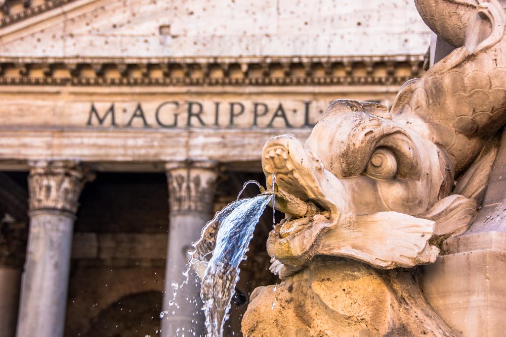 Guía para visitar Roma en 3 días