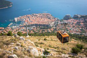 8 días de ruta por croacia y eslovenia con coche de alquiler