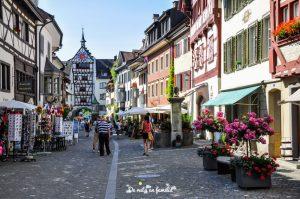 9 dias ruta por suiza en tren