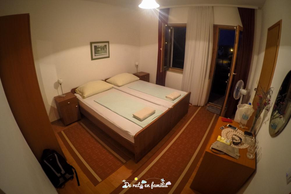alojamiento en croacia y eslovenia