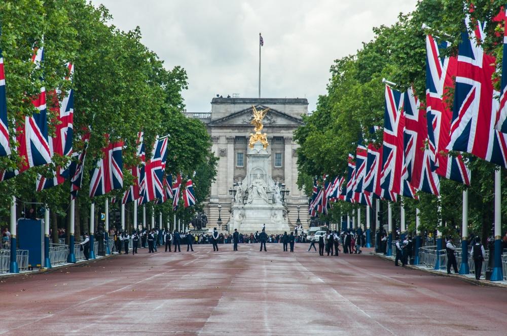 Los imprescindibles del centro de Londres en 4 horas