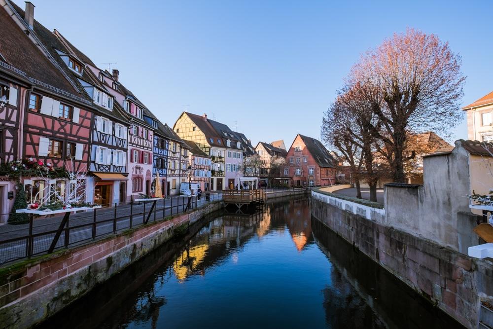 Visitar Colmar en 1 día. Guía, mapa y ruta para visitar la ciudad