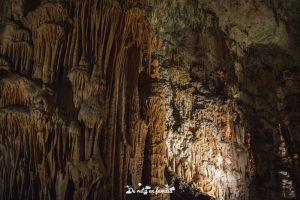 Cuevas de Postojna en Eslovenia