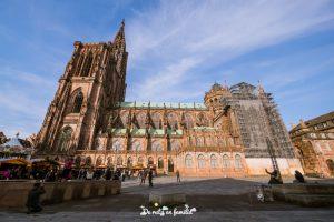 Estrasburgo en 1 día