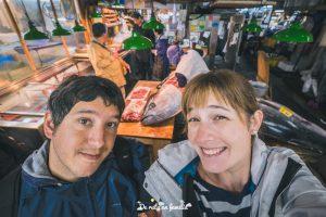 mercado pescado tsukiji tokyo