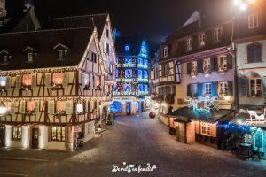 pueblos más bonitos de Alsacia por Navidad, Colmar