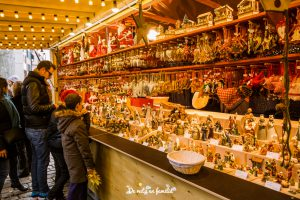 pueblos más bonitos de Alsacia por Navidad, Estrasburgo
