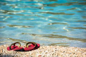 mejores playas de Croacia