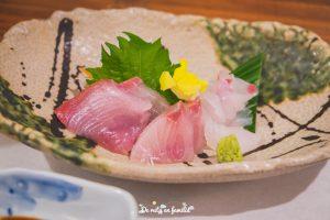comida kaiseki