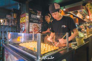 comida típica de Japón