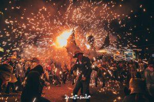 Festes Santa Tecla Tarragona
