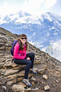subida al monte schilthorn