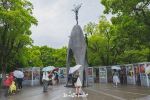 visitar hiroshima desde kyoto u osaka