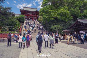 visitar kamakura desde tokyo