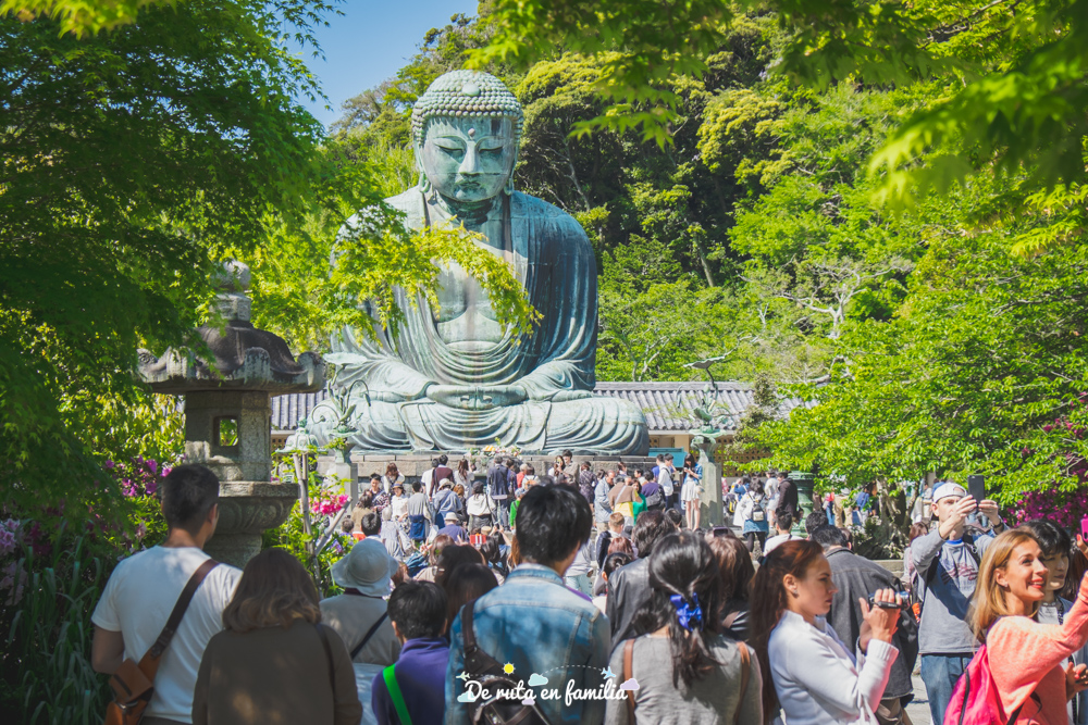 de Tokio a Kamakura