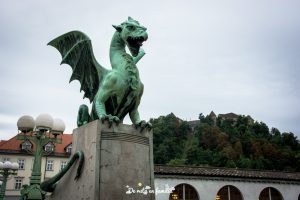 visitar ljubljana en un dia eslovenia