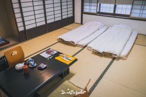 donde dormir en miyajima
