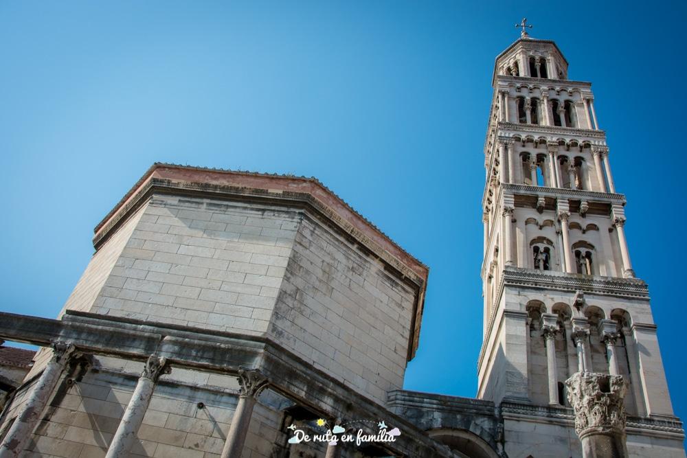 visitar Split en un día Croacia