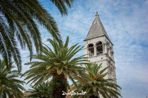 visitar Trogir Croacia