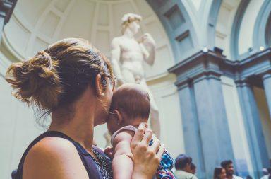 5 dias por bologna y florencia con un bebe