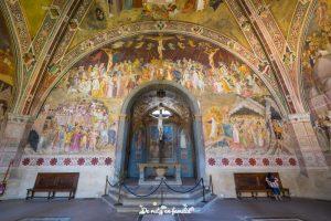 florencia en 2 dias Santa Maria Novella