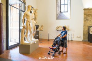 florencia en 2 dias Museo nazionale del Bargello
