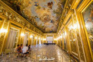 florencia en 2 dias Palazzo Medici Ricardi