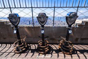 los mejores miradores de nueva york