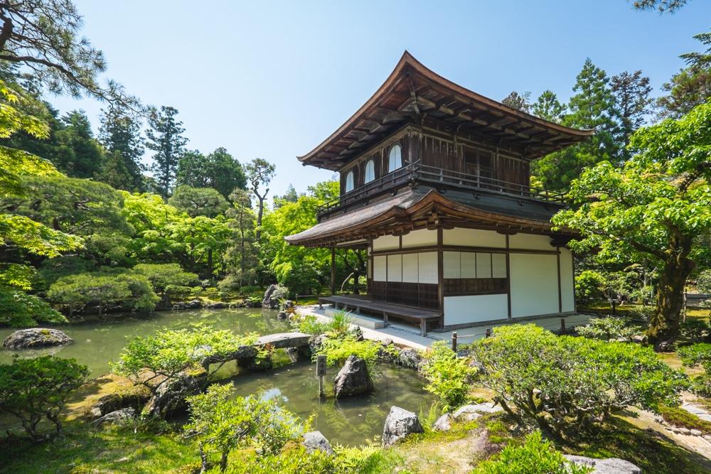 Descubriendo el barrio de Higashiyama, el más tradicional y espectacular de Kyoto