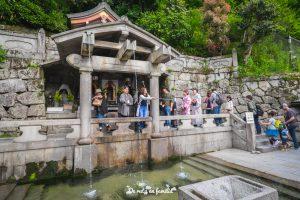 visitar Kyoto sur higashiyama Kiyomizu-dera