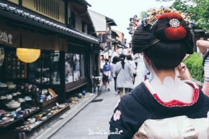 visitar Kyoto sur higashiyama