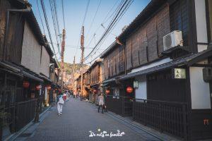 visitar Kyoto sur higashiyama gion