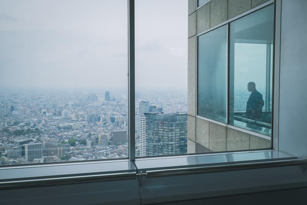Los barrios de Tokio (V). Recorriendo el distrito de Shinjuku