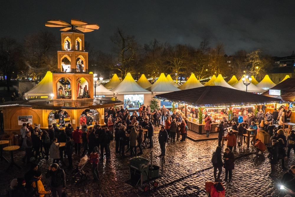 Los mercadillos de Navidad más bonitos de Berlín