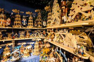 mercadillos de navidad Berlín
