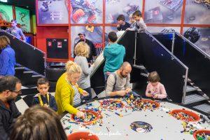 berlin con niños LEGOLAND Discovery Centre